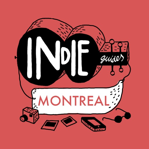 Indie Guides Montreal