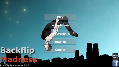 Backflip Madness screenshot 6