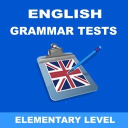 Elementary Level English Test