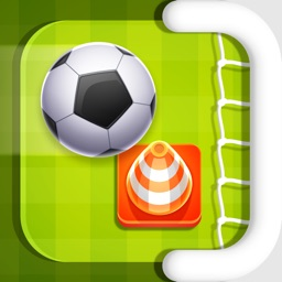 Tappy Ballz Free: 2014 Best soccer kickin' and dribbling world championship football cup sports game!