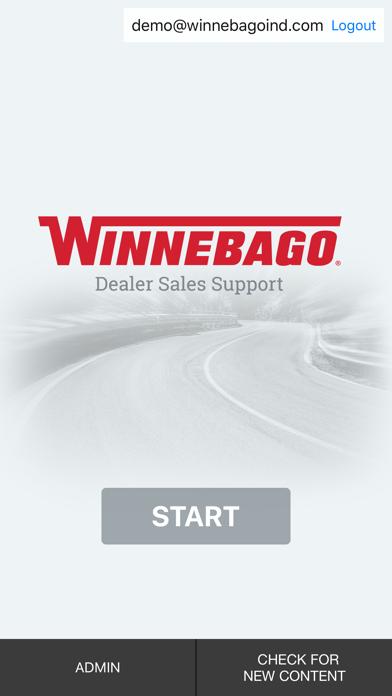 Image of Winnebago - Dealers