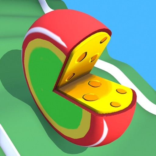 Cheese Chasers icon