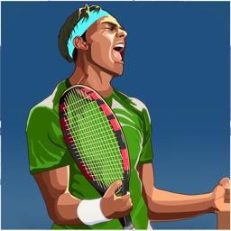 Roland Garros Tennis Champions