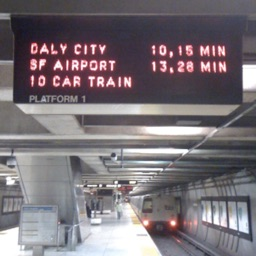 BART Now