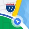 リアルタイム GPS 座標 | 都市 地图 交通 管制