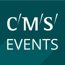 CMS EVENTS 2018