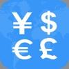 天天汇率-实时汇率换算神器 - iPhoneアプリ