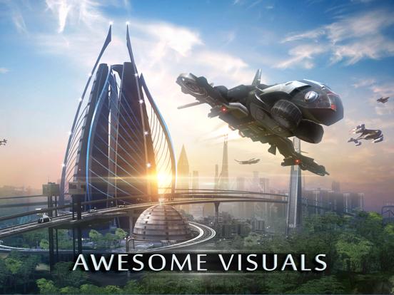 Battle Supremacy: Evolution Screenshots
