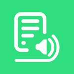 Text To Speech : Audio Books на пк
