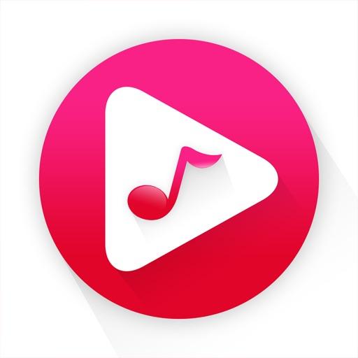 SlideMaker Video Editor Icon