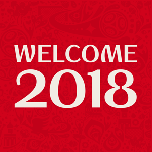 Welcome 2018 - Travel app