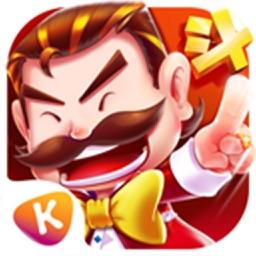 老K新斗地主·欢乐竞技棋牌游戏
