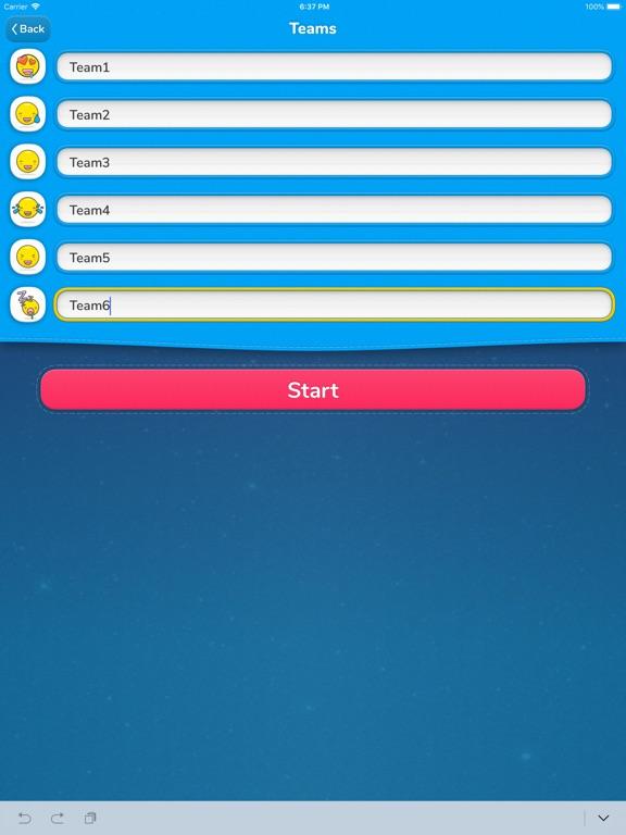 Partivity! screenshot #2