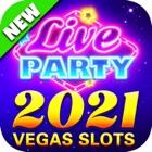 Live Party Vegas Casino Slots
