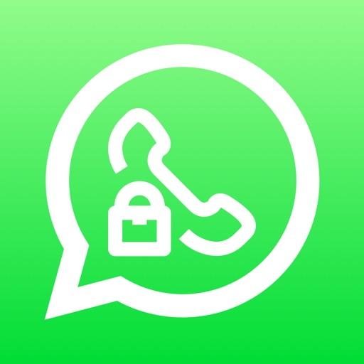 WhatLock: Lock for WhatsApp