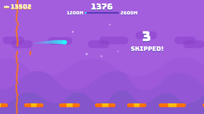 Bounce On! by Tic Tap screenshot 2