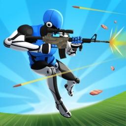 1v1.LOL - Online Shooting Game