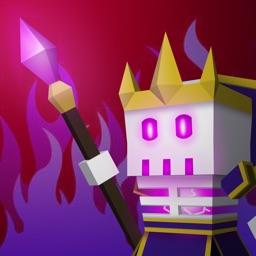 Cube Head - Dungeon Raiders