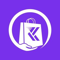 Kuick: LIVE Shopping