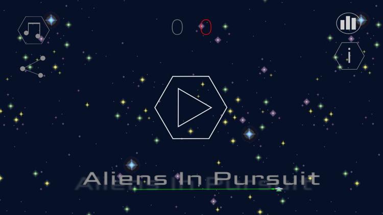 Aliens In Pursuit