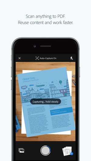 Adobe scan on the app store screenshots reheart Gallery