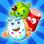 Sugar Heroes - World match 3!