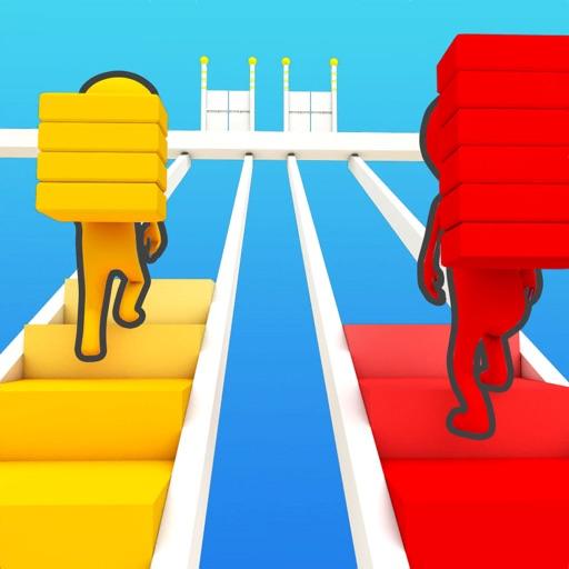 Bridge Race iOS App