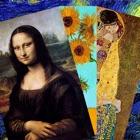 Art Wallpaper Lite icon