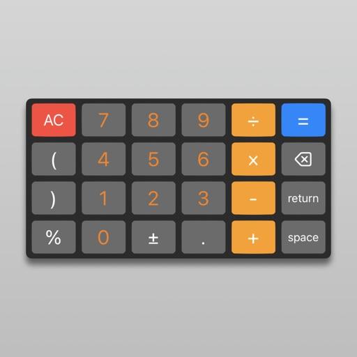 Calc4Key icon