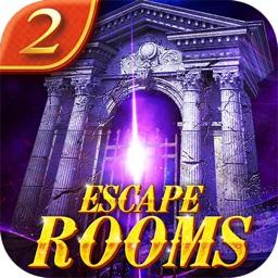 Escape Room:Can You Escape?II