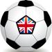 126.British Football Teams