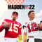 App Icon for Madden NFL 22 Mobile Football App in United States App Store