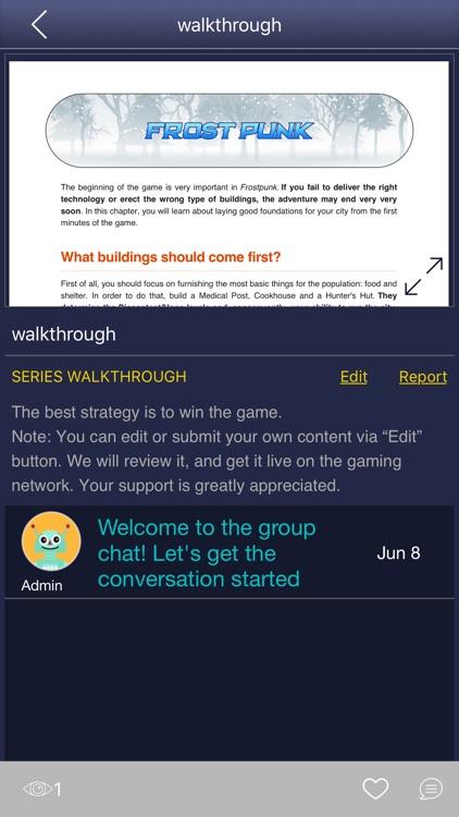 GameNet for - Frostpunk screenshot-4