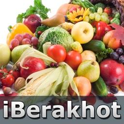 iBerakhot - Le guide des bénédictions