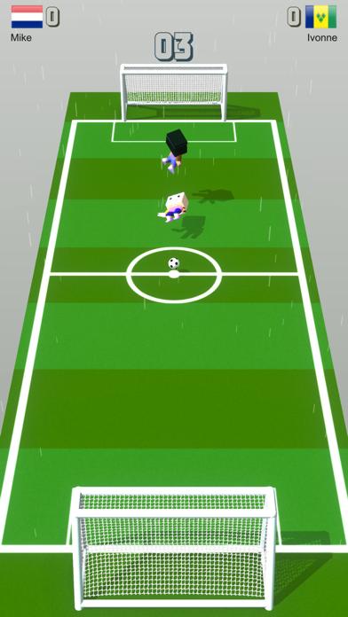 Fast Soccer Screenshot