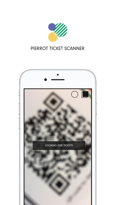 Pierrot Screenshot