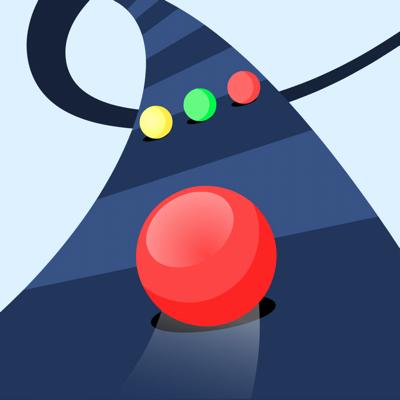 Color Road! app review
