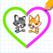 Love Pets - Physics drop