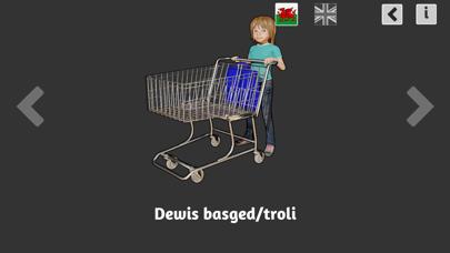 Screenshot #2 pour Uwchfarchnad / Supermarket