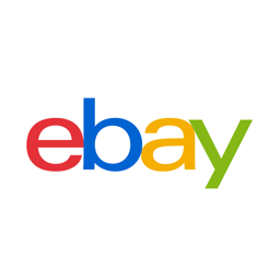 Ícone do app eBay