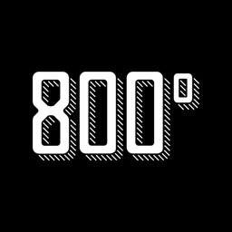 My 800° Rewards