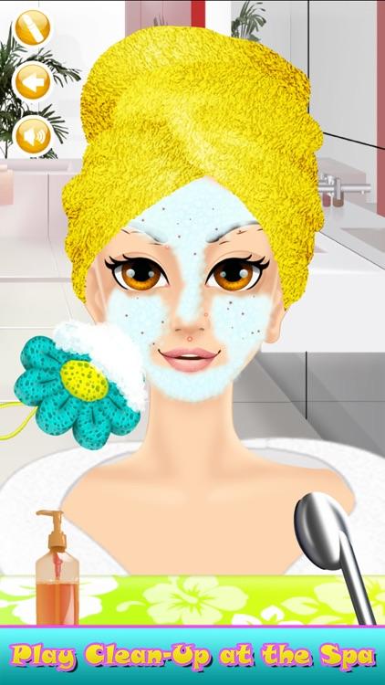 Summer Fashion Makeover Salon screenshot-4