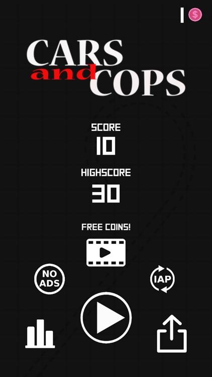 Cars and Cops screenshot-4