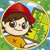 Jack and the Beanstalk puzzleアイコン