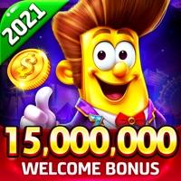 Jackpot Crush - Casino Slots free Coins hack
