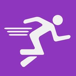 My Running Tracker