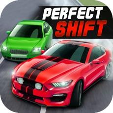 Activities of Drag Racing: Shift Car Race