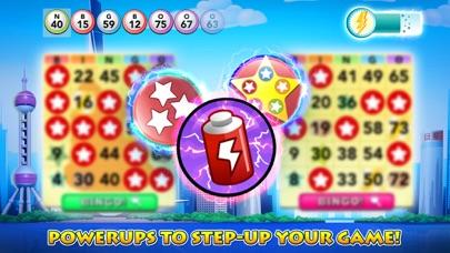 Bingo Blitz™ - ビンゴゲームのおすすめ画像2