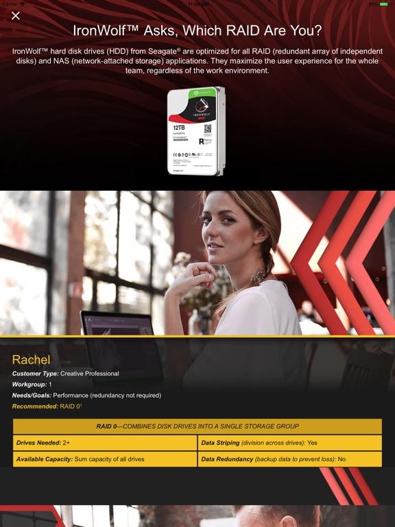 Seagate Champions™ Скриншоты10