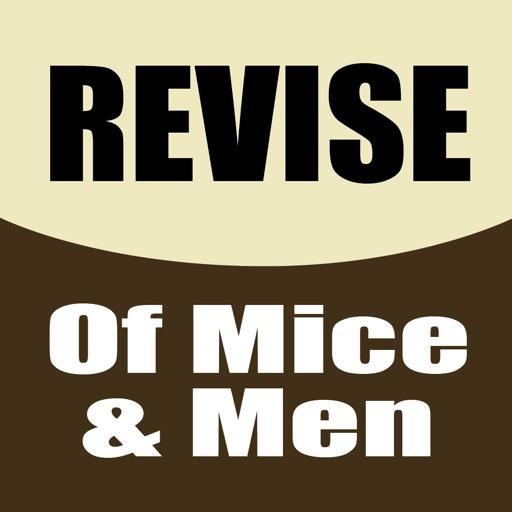 Revise Of Mice & Men